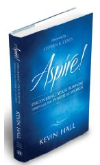 Aspire! by Kevin Hall