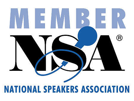 Traci Duez Member of National Speakers Association